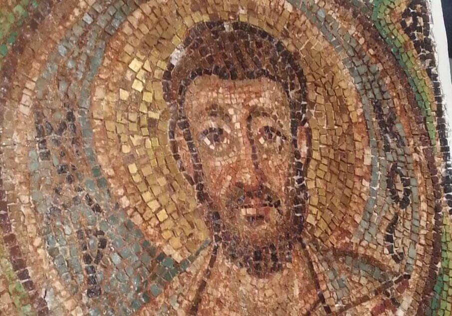 Mozaiek Markos
